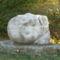 Hegyeshalom, Rieger Tibor szobra, Memento az I. és II. a világháború, kitelepítés, 1956 áldozataiért