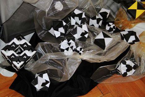 Origami kiállítás képei 10