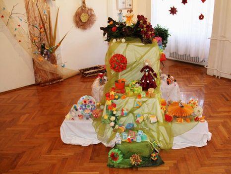 Origami kiállítás képei 12