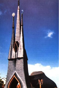 Paksi templom angyal vigyáz rá
