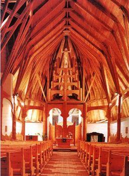 Siófoki templom