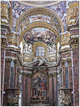 St. Ambrosio Bazilika