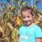 Arckép a szép kukoricacsővel - Kishercegnő kedvence !