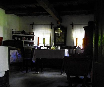 első szoba