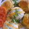 Tejbe sült sajtos csirke hús