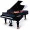 a híres p280-as pleyel zongora
