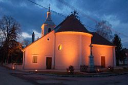 Dunaszeg_ templom 2.rész