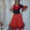 flamenco táncos