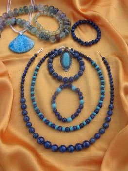 Kék variációk