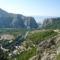 Omis kanyon