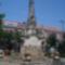 Temesvár: Szentháromság szobor
