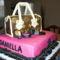 Torták 2011 daniella szülinap