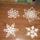 Karácsonyi csillag Irénke