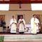 Máriapócs Pünkösi Szent Liturgia