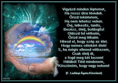 áldás és ima 9