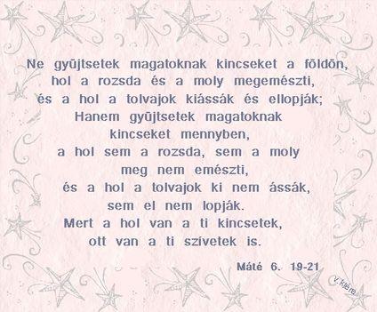 bibliai idézet 12