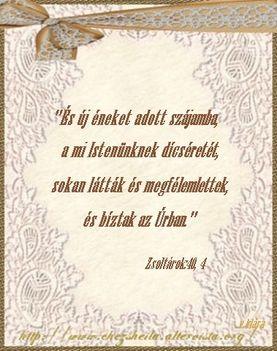 bibliai idézet 2