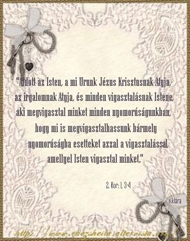 bibliai idézet 3