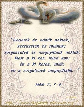 bibliai idézet 4
