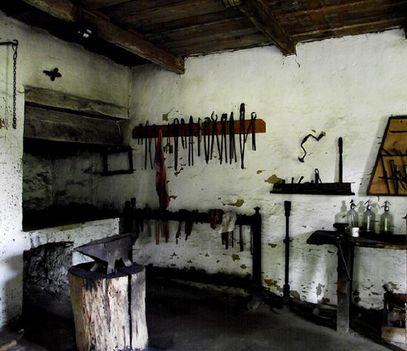 23.a.kovácsműhely