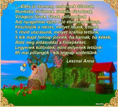 áldások imák 9