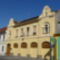 Mosonmagyaróvár, az 1851-en alapított néhai Húsárugyár épülete, 2011. október 09.-én