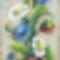 Virágos szatyrok (2)