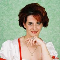 Ujvári Marika nótaénekes