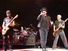 U2 csapata 2