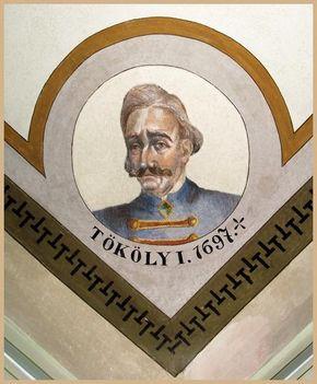 Mudrányi-kúria Thököli I.