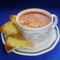 tojásos leves