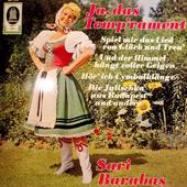 Barabás Sári-koloratúrszoprán-opera-operett primadonna és magyar nóta elöadomüvész
