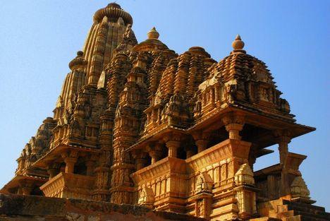 A Vishwanath templom