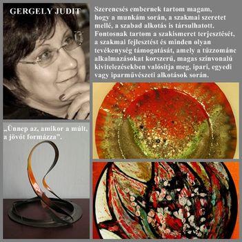Gergely Judit