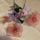 Váriné Ili harisnya virágai