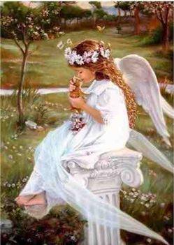 angyalos kép 14