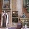 Elhunytak emléktáblái templomunkban