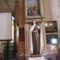 Szent Teréz szobra