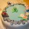 Grétike torta