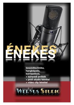 Énekes Képzés 2011