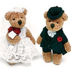 Esküvős macik 12