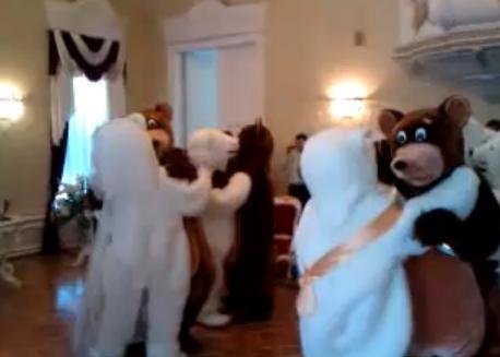 Esküvős macik 6