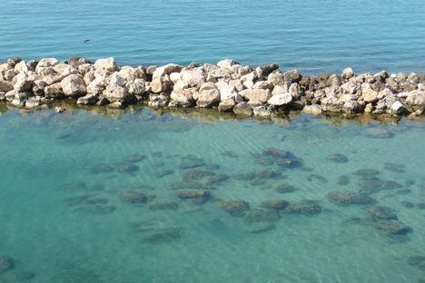 Taranto az Égei tenger olasz fővárosa 3