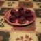 Fasírozott bacon szalonnával körbe tekerve