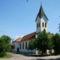 Katolikus templom - Lakitelek