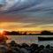 Októberi Naplemente - Sunset In Oktober