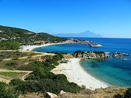 Sithonia Greece