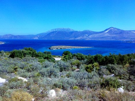 ildír 3 rengeteg kis sziget