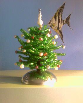 Kis karácsonyfa