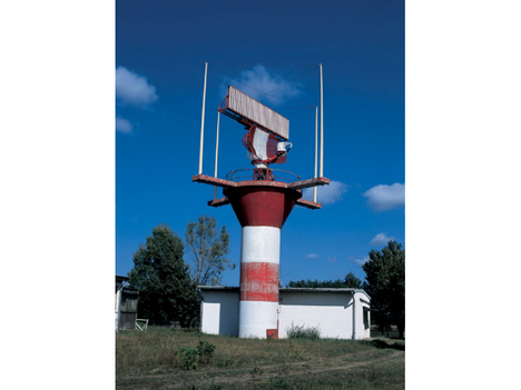 Közelkörzeti radar